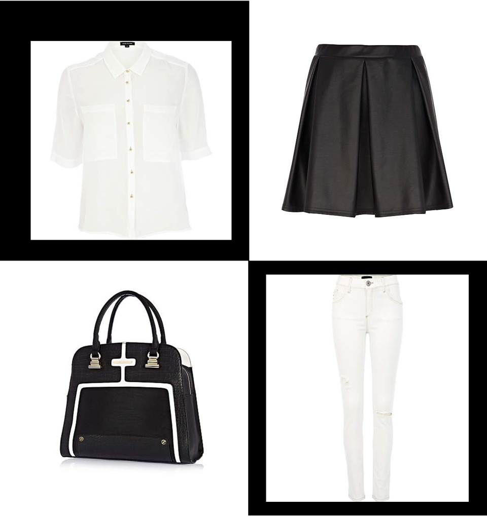 MONOCHROME TREND TWO