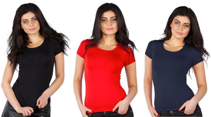 modal tops for women